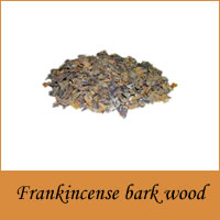 Coptic Frankincense bark wood